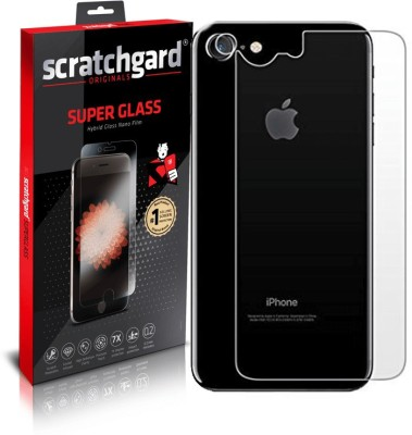 Scratchgard Screen Guard for Matte Finish, LG Q Stylus(Pack of 1)