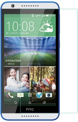 TURTLE Tempered Glass Guard for HTC Desire 820s dual sim(Pack of 1)