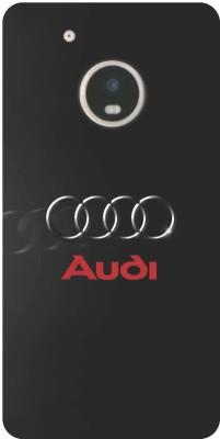 KWINE CASE Back Cover for Motorola Moto G5 Plus Multicolor