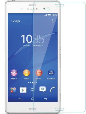 VeeGee Tempered Glass Guard for Sony Xperia Z3 D6603