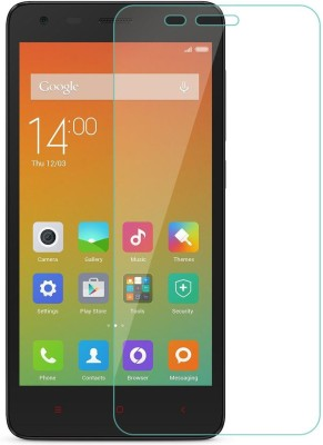 Segway Tempered Glass Guard for Xiaomi Redmi Mi 2s(Pack of 1)