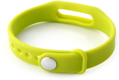Safeseed ® Safeseed Arm Band Case for Xiaomi Mi Band Smart Band Strap(Green)  available at flipkart for Rs.198