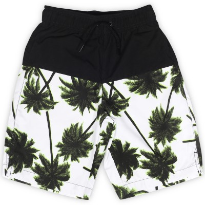 The Children's Place Printed Boys Swimsuit