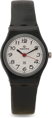 Maxima 02524PPLW Analog Watch - For Women
