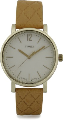 Timex TW2P78400  Analog Watch For Women