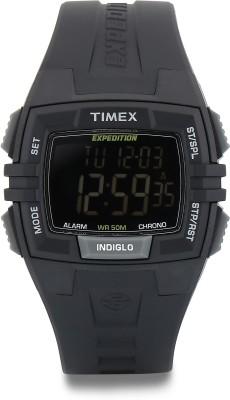 Timex T49900  Digital Watch For Men