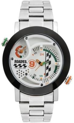 ROADIES R7014SMWO Watch  - For Men
