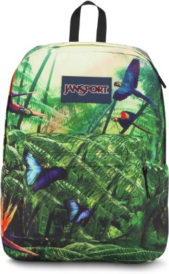 JanSport Bags Price List India, Offers: 55% Discount + 10