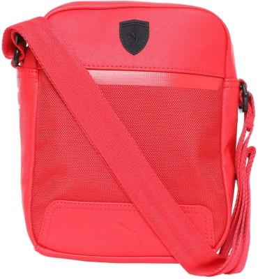 e751feebc9 40% OFF on Puma Ferrari LS Handbag Shoulder Bag(Black