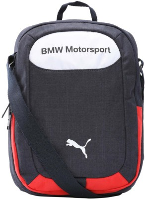 d48e2f313e6 40% OFF on Puma by BMW Motorsport Portable Sling Bag(Blue