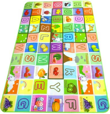 BcH Plastic Baby Play Mat(Multicolor, Free) at flipkart