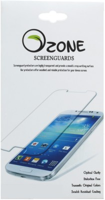 Ozone Screen Guards Tempered Glass Guard for Celkon Ace
