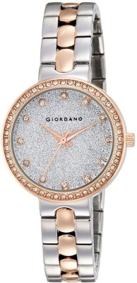 Giordano A2068-66  Analog Watch For Women