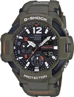 Casio G-Shock G699 Analog-Digital Watch
