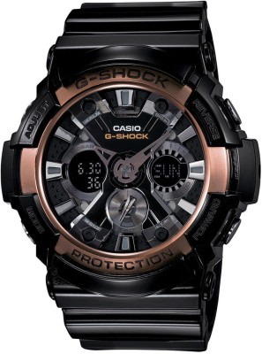 Casio G402 G-Shock Analog-Digital Watch For Men