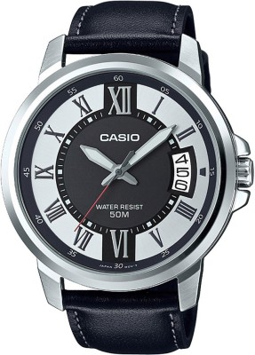 Casio A1167  Analog Watch For Unisex