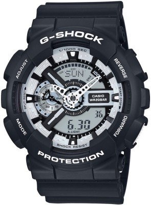 Casio G-Shock G620 Analog-Digital Watch (G620)