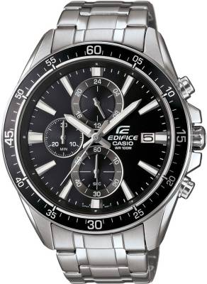 Casio EX233 Edifice Watch  - For Men