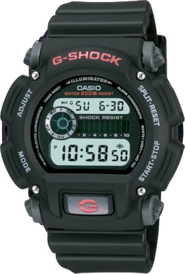 Image of Casio DW-9052-1VDR (G091) G-Shock Watch - For Men