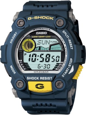 Casio G261 G-Shock Digital Watch For Men