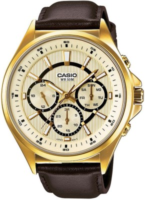 Image of Casio A964 Enticer Men Watch - For Men