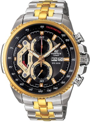 Casio EF-558SG-1AVDF (ED439) Edifice Chronograph Watch For Men