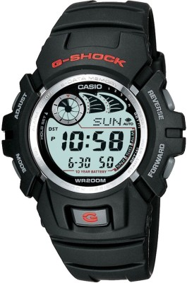 Image of Casio G190 G-Shock Watch - For Men
