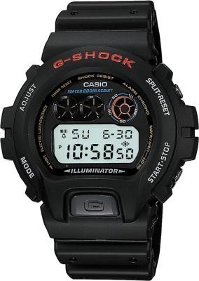 Image of Casio DW-6900-1VQ(G008) G-Shock Watch - For Men