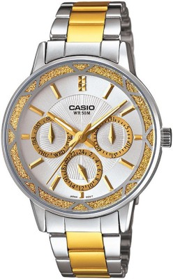 Casio Enticer A905 Analog Watch (A905)