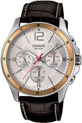 CASIO A835 Enticer Men's   MTP 1374L 7AVDF   Analog Watch   For Men CASIO Wrist Watches