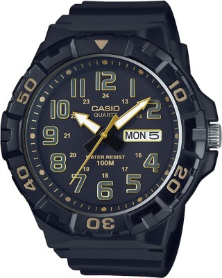 CASIO A1135 Youth (MRW-210H-1A2VDF) Analog Watch  - For Men