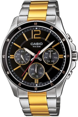 Casio Enticer A953 Analog Watch