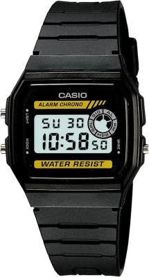 Casio D053 Youth Digital   F 94WA 9DG   Digital Watch   For Men   Women Casio Wrist Watches