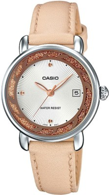 Image of Casio A1042 Enticer Ladies Watch - For Women