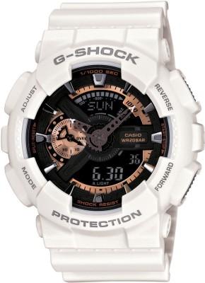 Casio G-Shock G398 Analog-Digital Watch (G398)