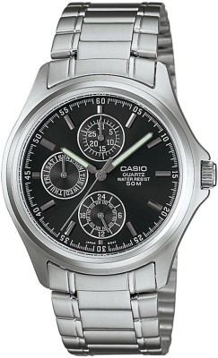 Image of Casio A220 Enticer Men Watch - For Men