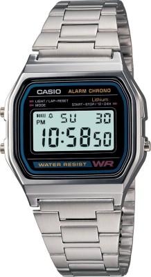 Casio D011 Vintage Series Watch  - For Men & Women