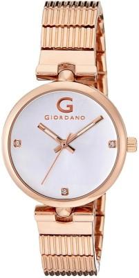 Giordano A2058-33  Analog Watch For Women