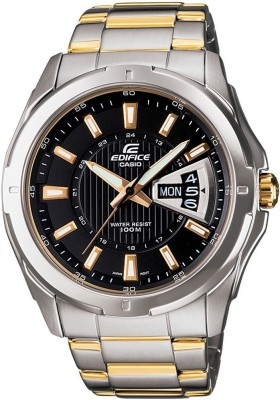 Casio Edifice ED383 Analog Watch