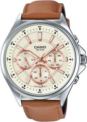 Casio A1075  Chronograph Watch For Unisex
