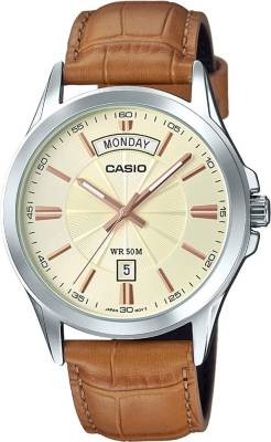Casio A1133 Enticer Men's Watch  - For Men