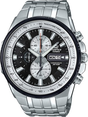 Casio EX333  Chronograph Watch For Unisex