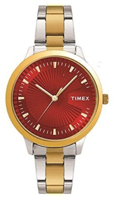 Timex TW00ZR189  Analog Watch For Men