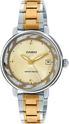 Casio Enticer A1045 Analog Watch (A1045)