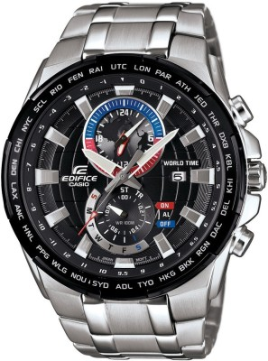 Casio Edifice EX262 Analog Watch (EX262)