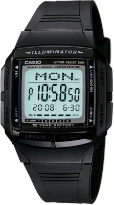 Casio Youth DB-36-1AVDF(DB23) Digital Watch (DB-36-1AVDF(DB23))