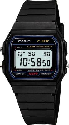 Smart Casio D002 Vintage Series digital unisex Watch