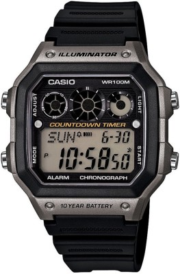 Casio Youth D109 Digital Watch (D109)