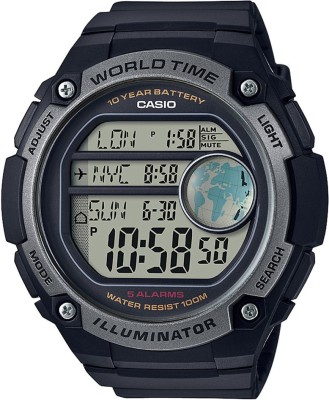 Image of Casio D135 Youth Watch - For Men