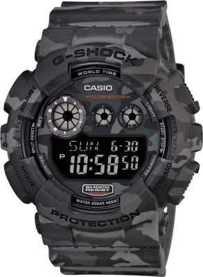 Casio G-Shock G514 Digital Watch (G514)